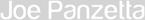 Joe Panzetta Logo